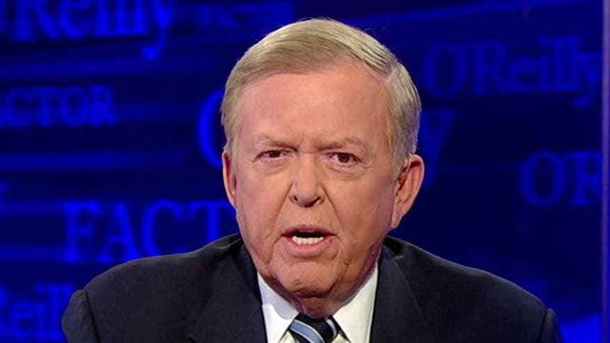 Lou Dobbs analyzes O'Reilly's solution for high gas prices