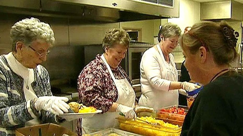 Local governments look for volunteers