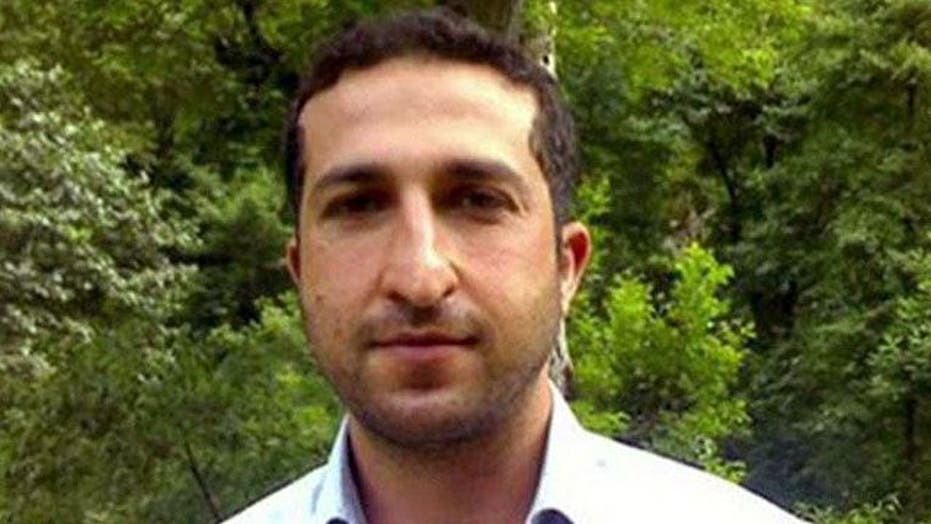 Sources: Pastor is alive in Iran, but execution looming