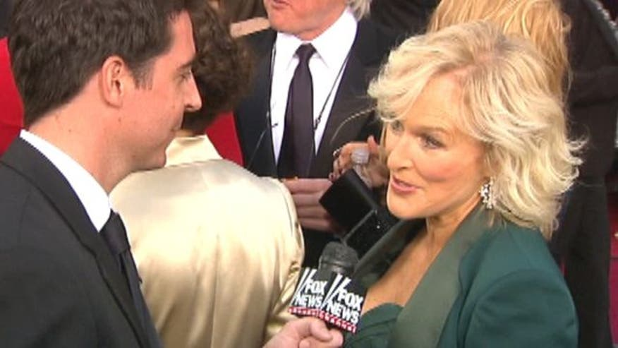 'Factor' Oscars Red Carpet special extended interview