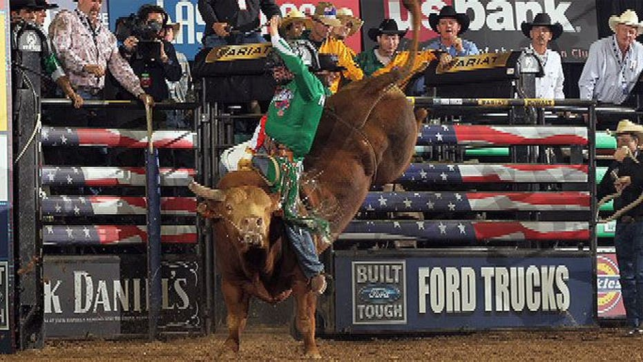 Our American Dream: Bull Riding to a World Championship