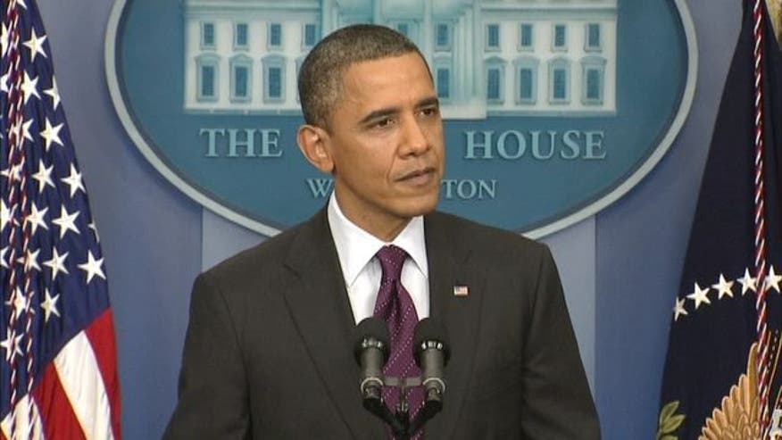 U.S. President Barack Obama adressed the topic of immigration reform and bipartisan support.