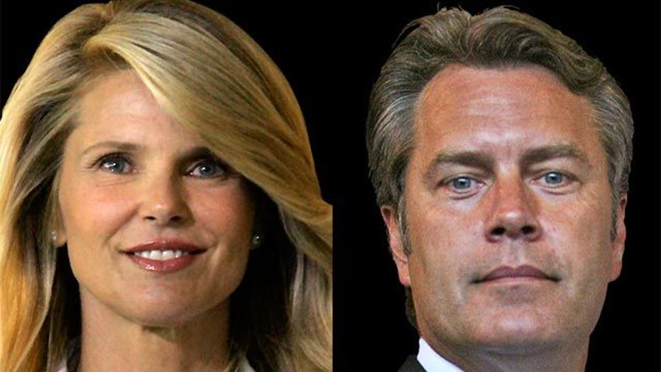 Christie Brinkley wants ex fined for name-calling