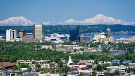 FoxNews.com spotlights 5 things to see and do in Anchorage, Alaska