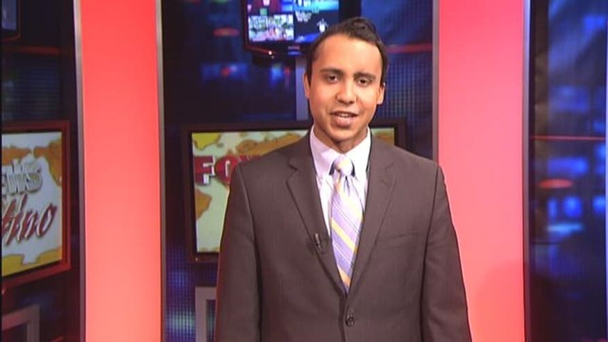 Fox News Latino spotlights of the week with Bryan Llenas.