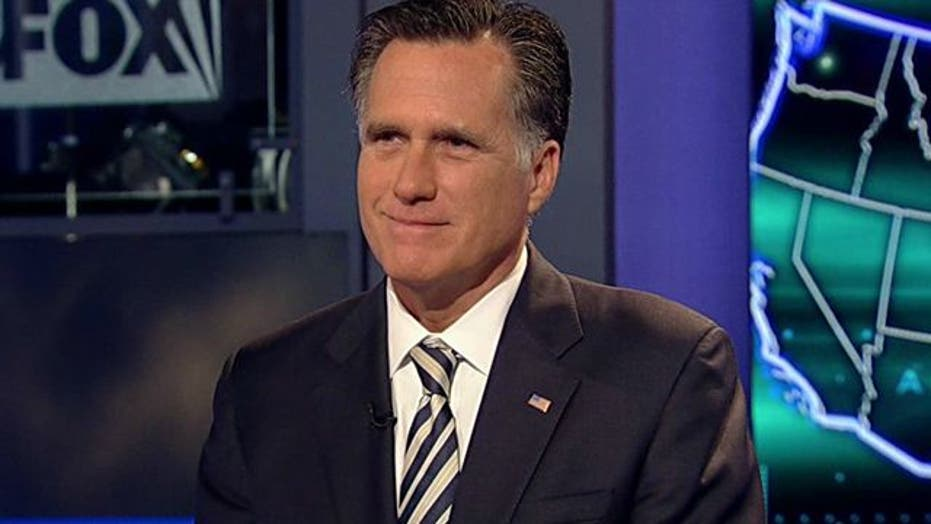 Romney: America wants someone who understands the economy