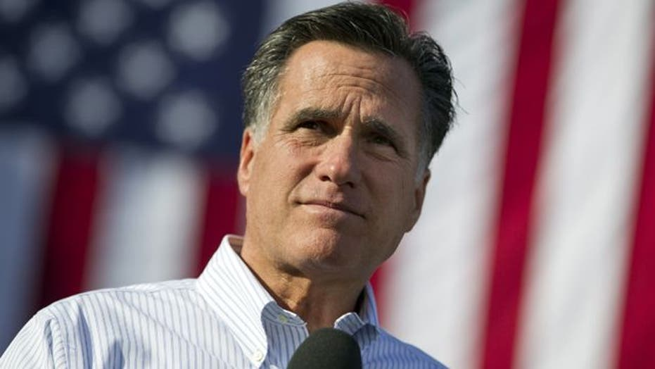 Romney extends delegate lead, but weaknesses remain