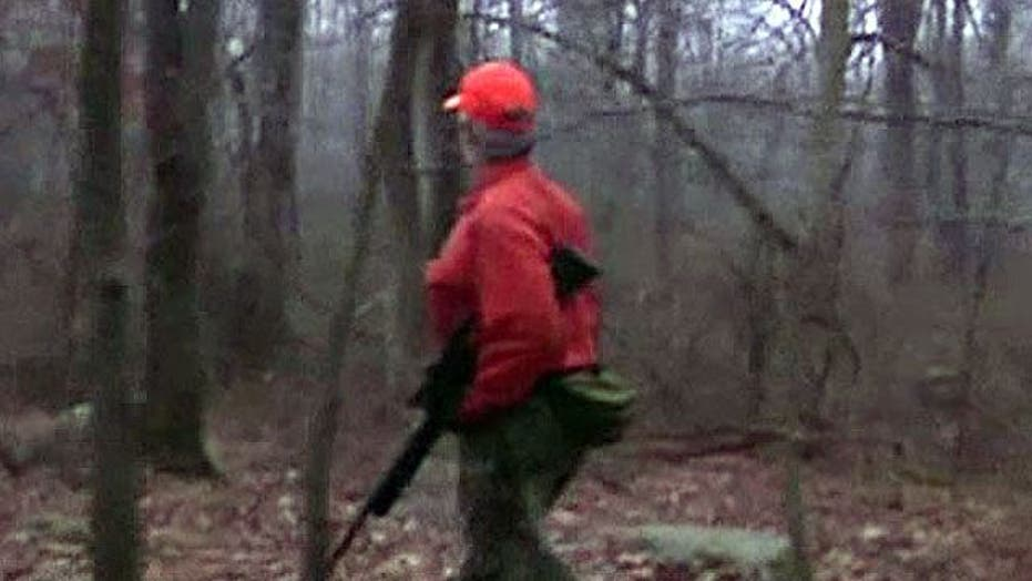 New push to ban hunters from using lead ammo