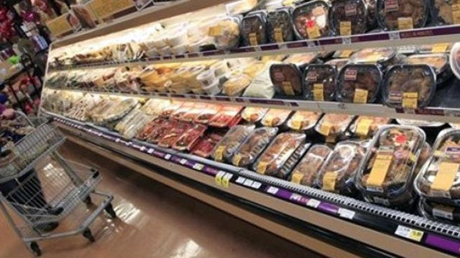 Businesses warn as inflation spikes