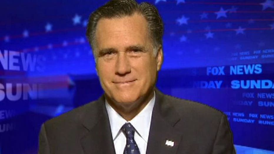 Mitt Romney calls for Obama to be more engaged in Afghan war
