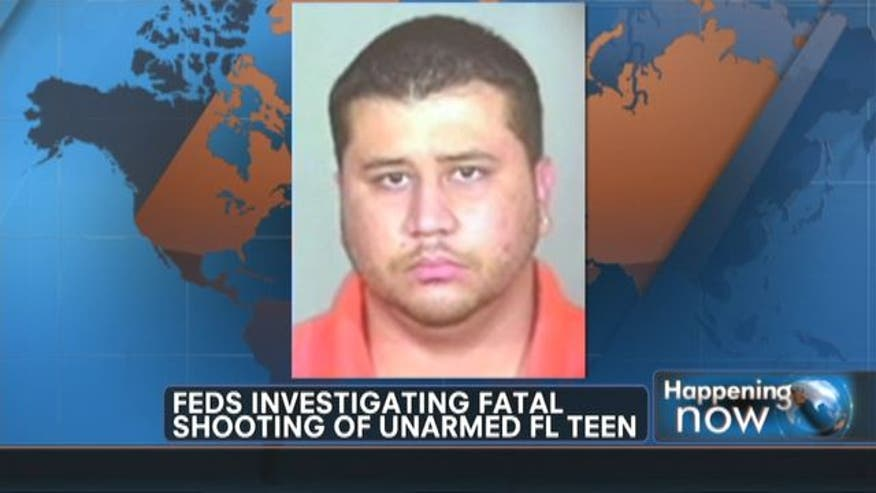 Feds investigating fatal shooting of unarmed FL teen.