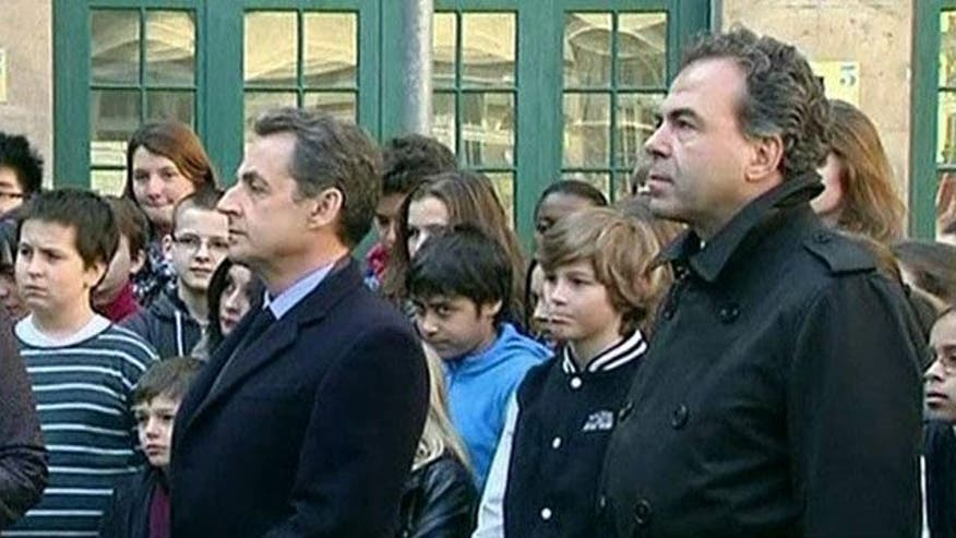 French minister: Gunman may have filmed Jewish school shooting