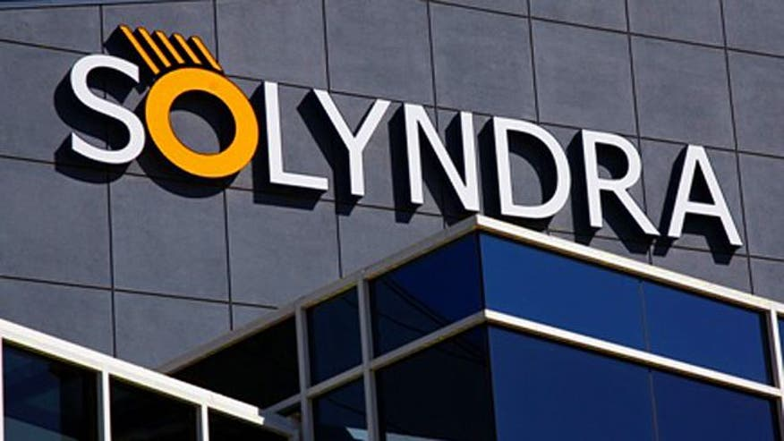 Is the president dodging blame for the failure of Solyndra and other energy policies?