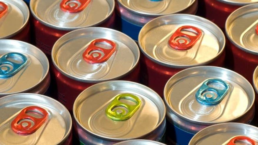 Q&A with Dr. Manny: My 14-year-old son thinks he needs an energy drink like Monster or Red Bull to workout. Are these harmful for him? And if they are, do you know a good substitute?
