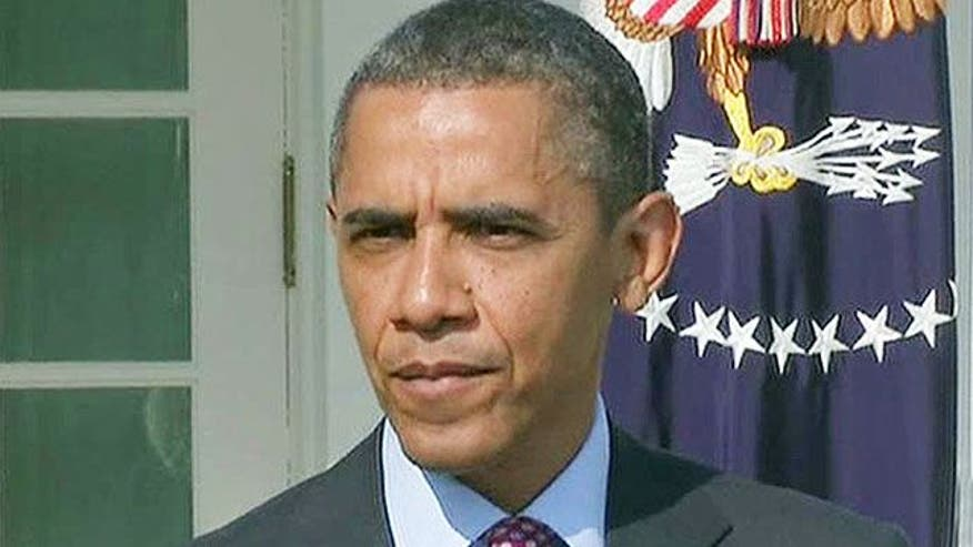 Obama: 'This is a tragedy'