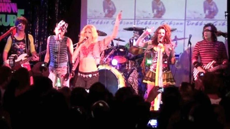 80s Cover Band Celebrates Three Years in Spotlight