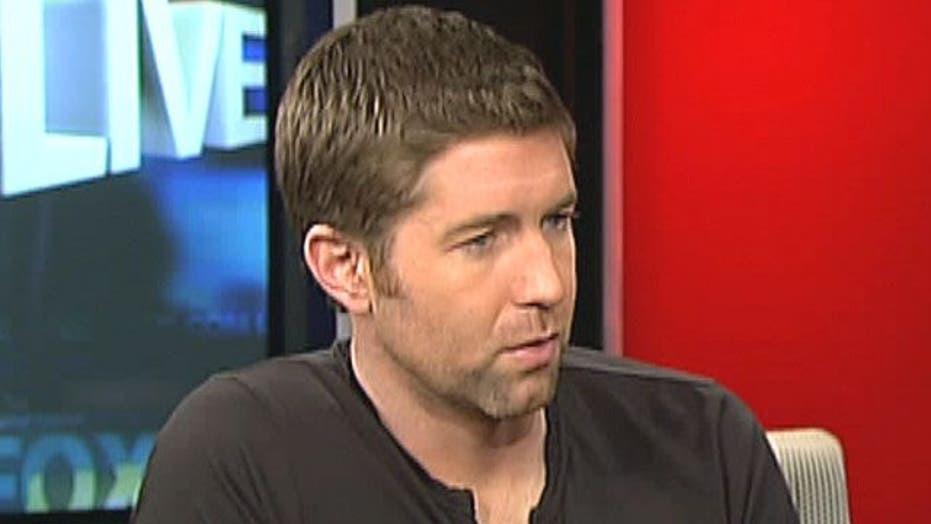 New song, new album from Josh Turner