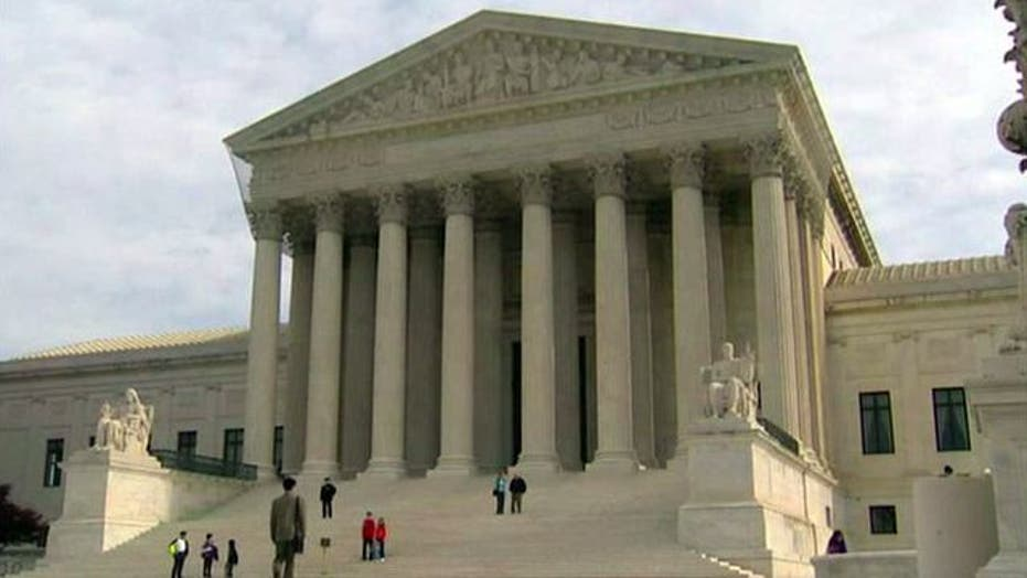 Health care law heads to Supreme Court