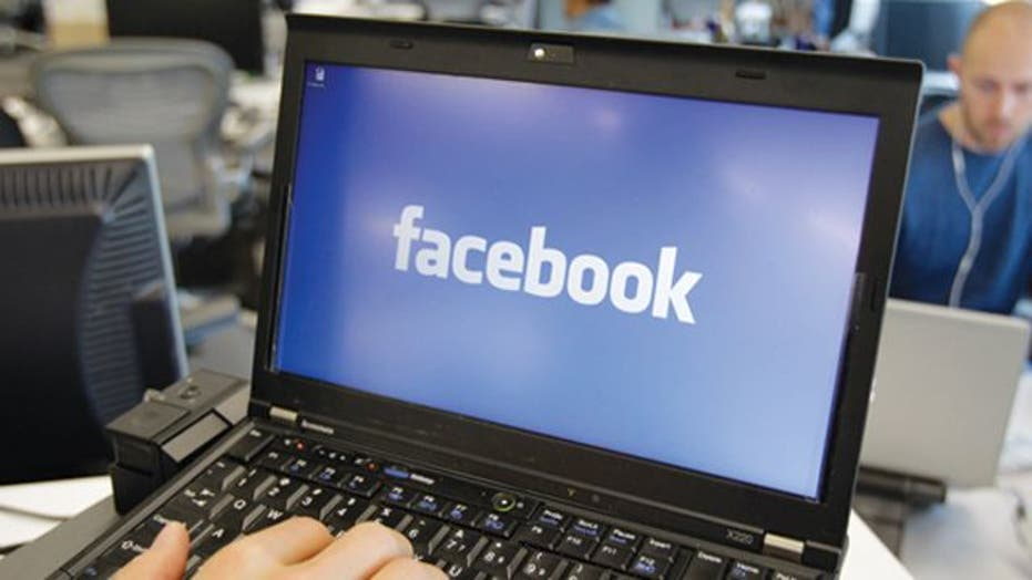 Is it legal for employers to ask for Facebook passwords?