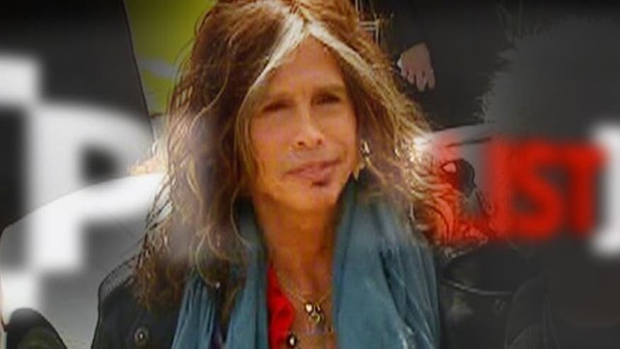 411 Playlist: Aerosmith back on the road; Madonna is a 'Girl Gone Wild'