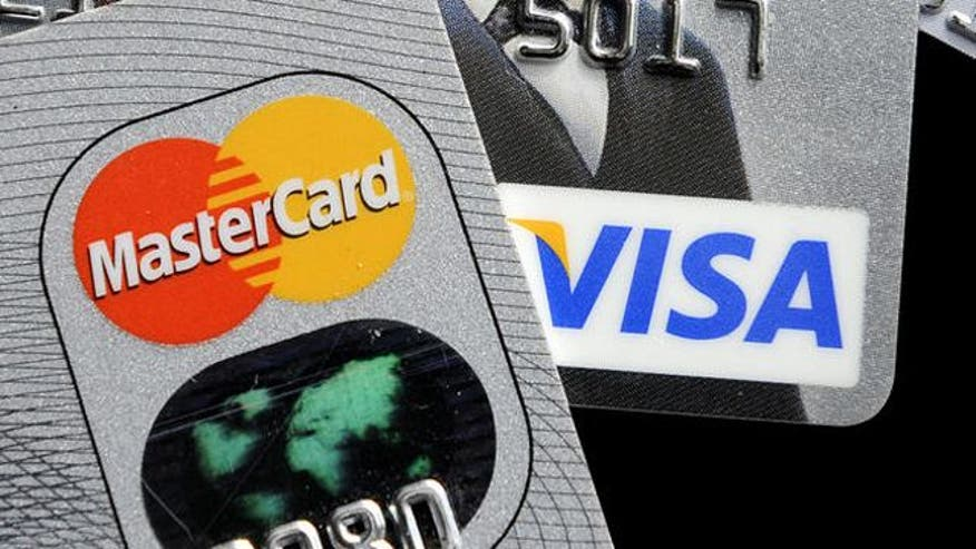 MasterCard confirms breach&#x3b; report: Visa also impacted
