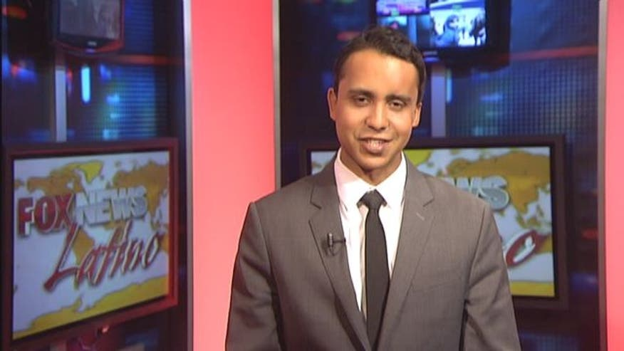 The week's best in Latino news in under 90 seconds with Bryan Llenas.