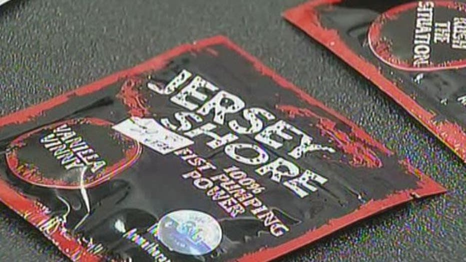 Synthetic marijuana removed from store shelves in New York