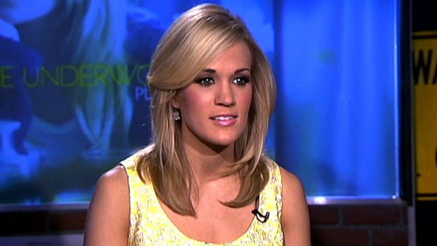 Carrie Underwood teams up with Pedigree