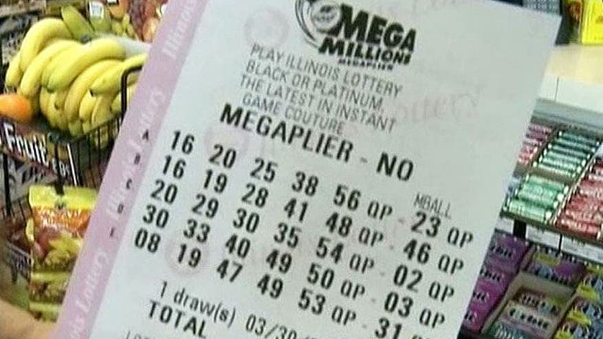 Will Illinois lotto winner claim prize?
