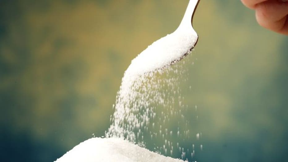 Are we addicted to sugar?