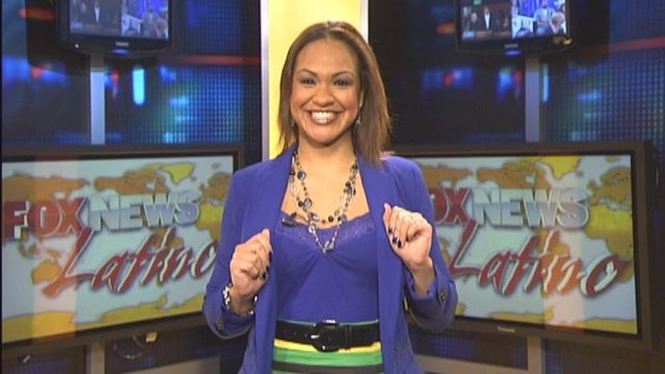 What's Buzzing in Latino Entertainment 04/03/2012