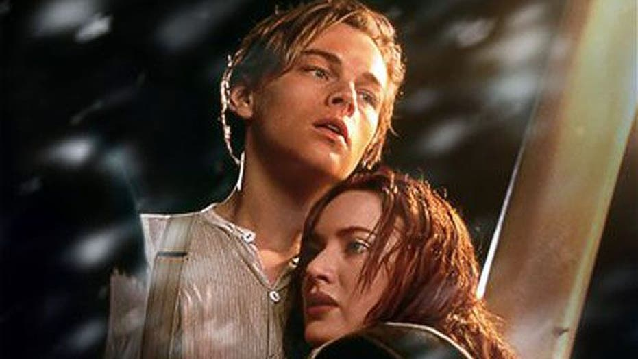 'Titanic' returns to theaters in 3D