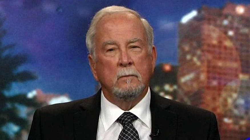 Private investigator weighs evidence that absolves OJ Simpson of murder