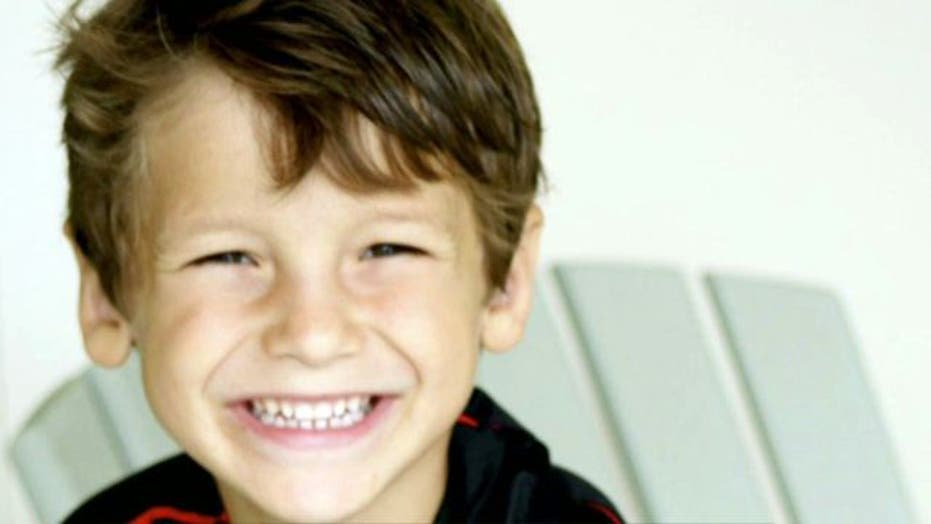 Mother sues San Diego County for son's autopsy photos