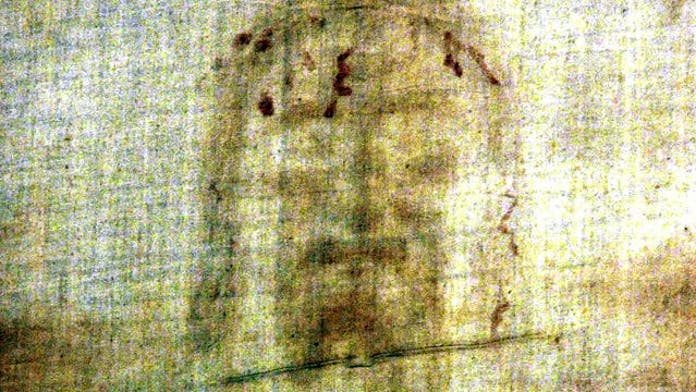 Real or not, the Shroud of Turin reminds Christians our faith is real