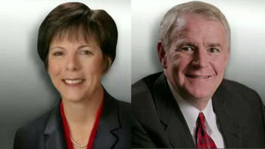 Role of big labor in Wisconsin recall fight