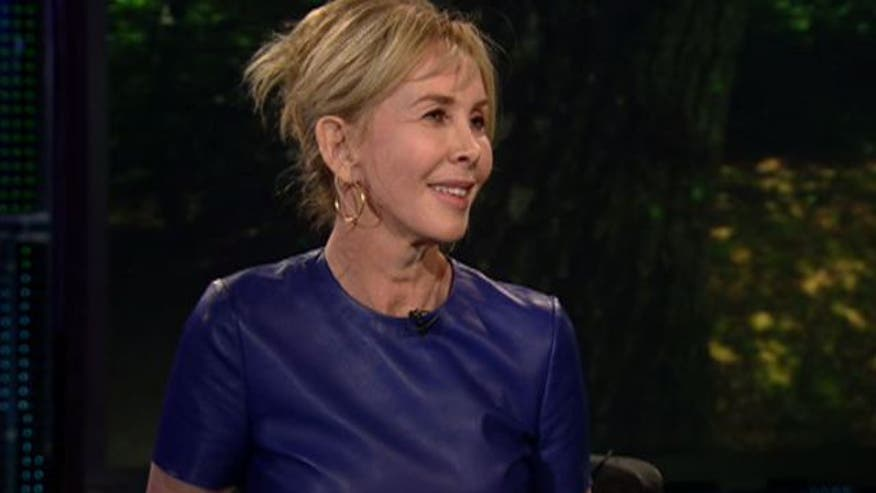 The rainforests of the world used to occupy 14 percent of the Earth.  But now they make up less than six percent.  Medicine Hunter, Chris Kilham, talks to actress and founder of The Rainforest Foundation Trudie Styler about what's being done to save the rainforests