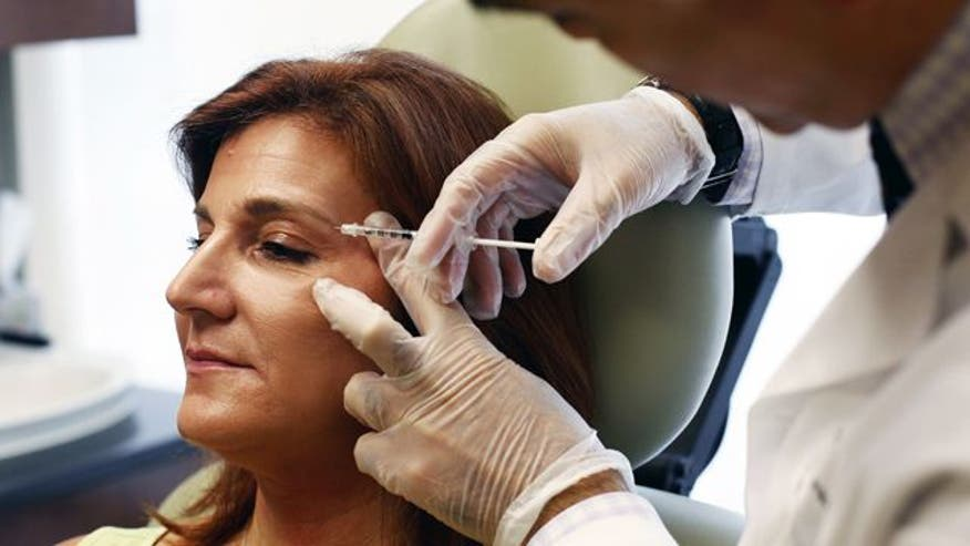 The injectable treatment Botox was invented a decade ago and has gone from a fad to a household name.  It's now being used for much more than just wrinkles