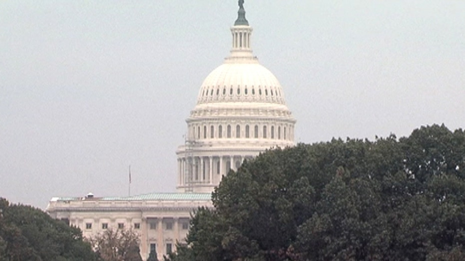 Fears of Government Shutdown Ended
