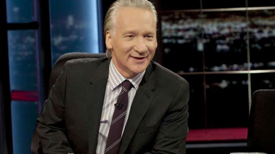 Bill Maher facing criticism over Ann Romney remarks
