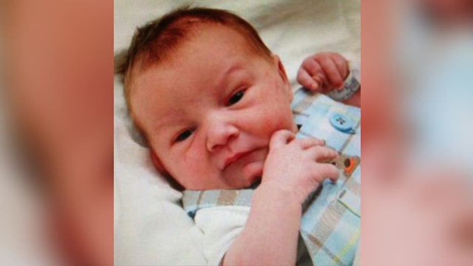 Kidnapped baby found safe after mother is fatally shot