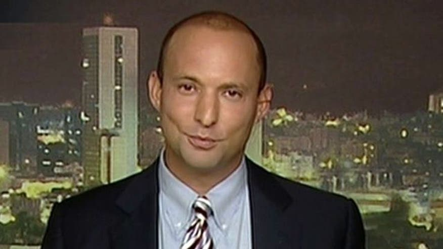 Fmr. Netanyahu chief of staff Naftali Bennet weighs in