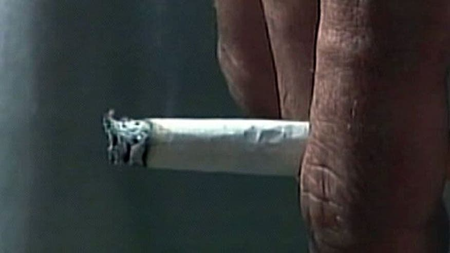 Mayor proposes bill to create smoke-free zones