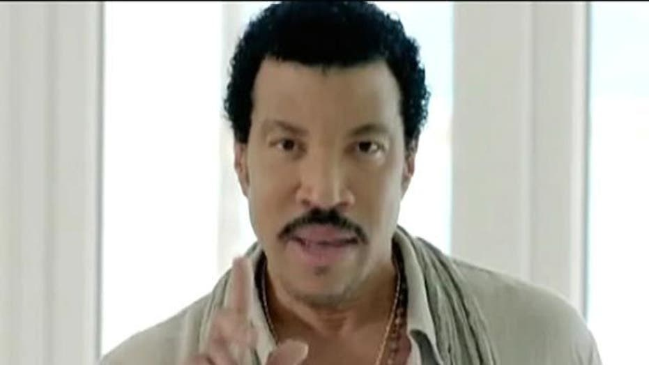Lionel Richie's Country Duets Hits #1