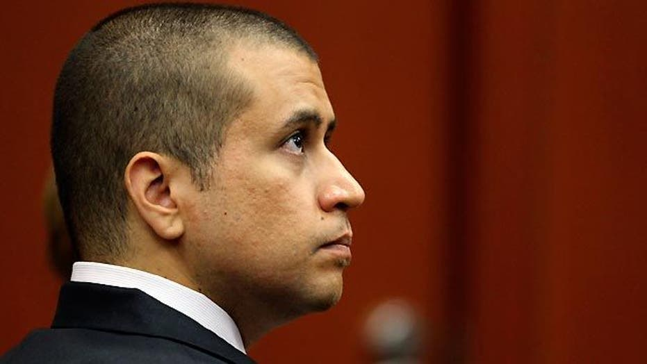 New testimony in bail hearing for George Zimmerman