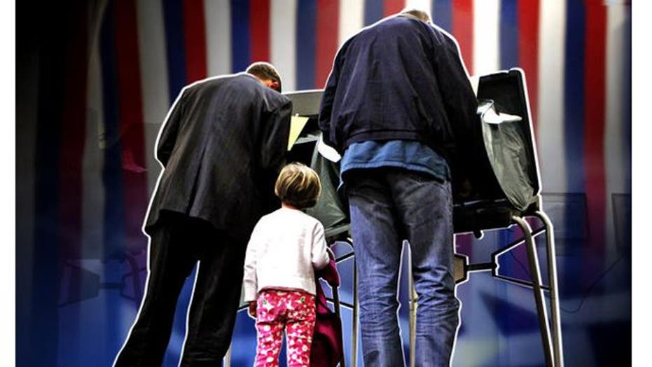 New concerns about potential for voter ID fraud