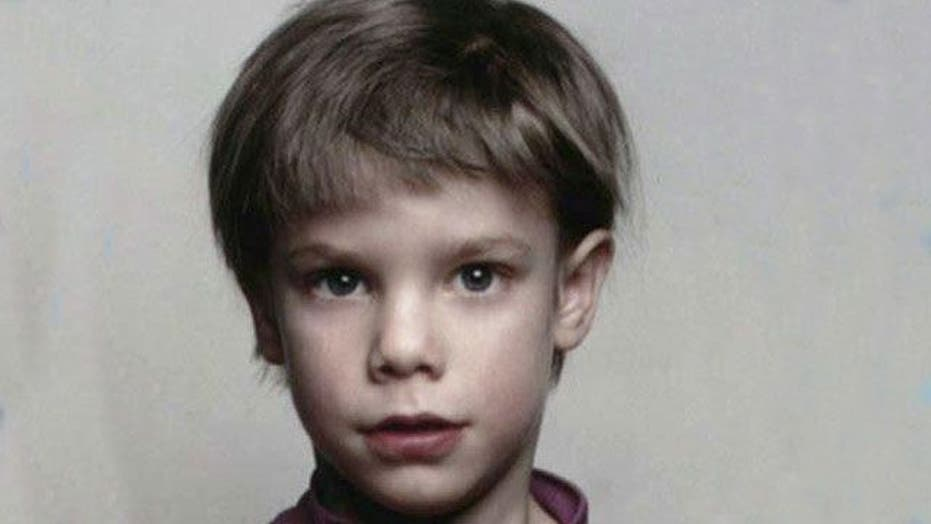 Police discover new clue in first 'milk carton' child case