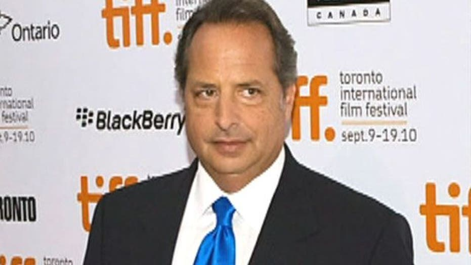 Comedian Jon Lovitz launches expletive-laced tirade against