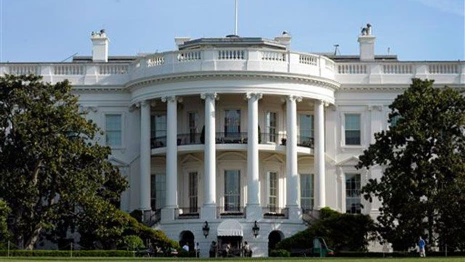 White House clears staff in prostitution scandal