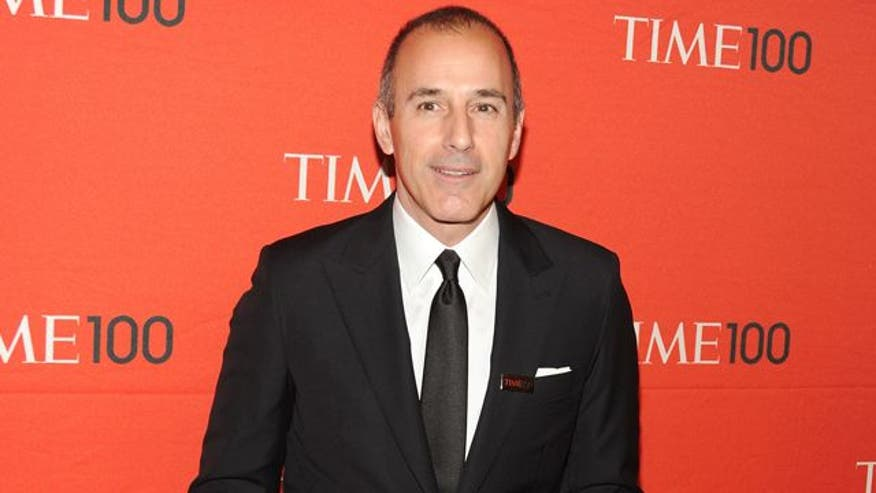 Red Carpet Insider: Matt Lauer, Barbara Walters, Rihanna and Kristen Wiig reveal most influential moments